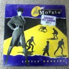 """The Motels - Little Robbers 1983 12"""" Vinyl LP Capitol Records ST-12288 EX 80's"""