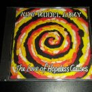 The Love of Hopeless Causes by New Model Army (CD, Jun-1993, Epic (USA))