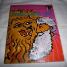 Daniel in the Lions' Den by Jane Latourette (1991. Vintage Paperback) Childrens