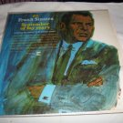 "FRANK SINATRA September Of My Years MONO 12"" Vinyl LP Reprise VG+ Vintage"