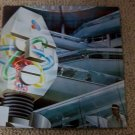 "Alan Parsons Project - I Robot (1976) 12"" Vinyl LP Arista 798 VG/G+ Classic Rock"