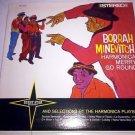 "Borrah Minevitch - Harmonica Merry Go Round G-1421 VG++ 33 RPM 12"" Vinyl LP"