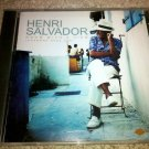 Room with a View by Henri Salvador (Audio CD, Feb-2002) COMPLETE Near Mint