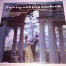 """Waltzing With Guy Lombardo And The Royal Canadians RARE 12"""" Vinyl LP Record"""