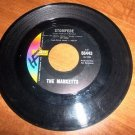 "The Marketts - Stompede / Balboa Blue Liberty (55443) 45 RPM 7"" Vinyl Single"