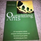 Outwitting Ants by Cheryl Kimball (2003, Paperback) Near Mint Used Book