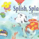 Splish, Splash by Margaret Allen (1999, Paperback) Dr. Maggie's Phonics Readers