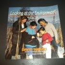 Looking at the Environment by David Suzuki (1992, Paperback, Reprint)