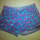 TIDEPOOLS Classic Girls Childrens Swim Board Shorts 100% Polyester, Kids Size XL