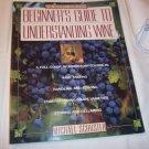 Simon & Schuster Beginner's Guide to Understanding Wine (1991 Paperback) Michael