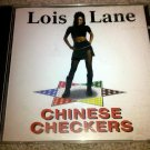 Chinese Checkers [Single] by Lois Lane (Audio CD, 1997) RARE PROMO, COMPLETE
