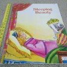 Sleeping Beauty - Jumbo Full-Color Picture Storybook, Teachers Giant Paperback