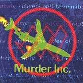 Murder Inc. by Murder Inc. / Pigface (Audio CD, Nov-1993, Futurist) Disc Only