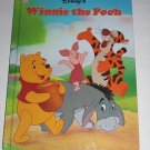 Walt Disney's Winnie the Pooh (1996, Hardcover) Mouse Works Classics Collection