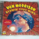Blowin' Your Mind! by Van Morrison (Music CD, 1999 Epic Records) Brown Eyed Girl