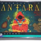 Betrayal in Antara (Windows PC, 1997) Classic Sierra CD-ROM Computer Game + Case