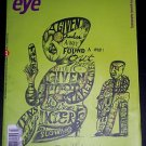 EYE International Review Of Graphic Design #23 Vol 6, Winter 1996 Magazine Issue
