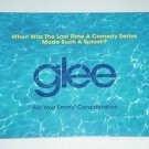 GLEE 2012 For Your Emmy Consideration, New Sealed Rare Promo DVD Season 3 Pop-Up
