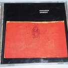 Amnesiac by Radiohead (Music CD, Jun-2001 Capitol Record) RARE Japan Import Disc