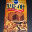 Pillsbury Classic Cookbooks, Bake-Off Grand Prize Winners Collector's Issue 1995