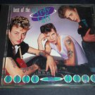 The Best of the Stray Cats: Rock This Town (CD, Nov-1990, Capitol) Greatest Hits