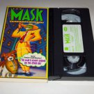 THE MASK: The Animated Series - The Mask Is Always Greener on the Other Side VHS