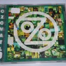 Ozomatli by Ozomatli (CD, 1998, Almo Sounds Records) Original Self-Titled Album