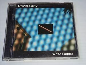 White Ladder [ECD] by David Gray (CD, Mar-2000, ATO Records / BMG) Enhanced Disc