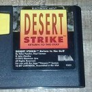 Desert Strike: Return to the Gulf (Sega Genesis, 1994) Video Game Cartridge Only