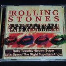 Tribute to the Rolling Stones, Performed by The Stars At Studio 99 (Music CD)