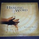 Healing Word by Holland Davis (Music CD, 2002) Christian Worship Gospel Music