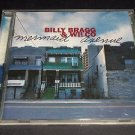 Mermaid Avenue by Billy Bragg & Wilco (Music CD, Jun-1998, Elektra Records) Used