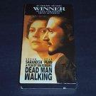 Dead Man Walking (VHS, 1996) Tim Robbins, Susan Sarandon, Sean Penn NEW & SEALED