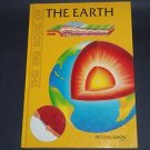 The Big Book of Earth by Dougal Dixon 1991 Hardcover Children's Educational Book