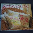Carolyn Warrender's Book of Stenciling by Carolyn Warrender, 1989 Hardcover Book