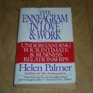 Enneagram in Love and Work: Understanding Your Intimate & Business Relationships