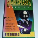 Shakespeare's Stories by Beverley Birch and William Shakespeare (1993 Hardcover)