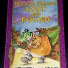 Detective Dinosaur Lost and Found by James Skofield (1999, Paperback) I Can Read