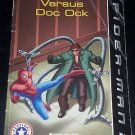 Spider-Man 2: Spider-Man Versus Doc Ock by Acton Figueroa (2004 Paperback Comic)