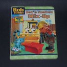 Bob's Toolbox Mix-Up by Kiki Thorpe (2002, Children's Board Book) With 18 Flaps