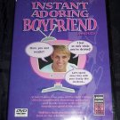 Incredible Instant Adoring Boyfriend DVD Movie from Lagoon Multimedia Funny Gift