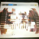 Garageband.com Sampler 01 Compilation RARE NEW SEALED Various Artists Audio CD