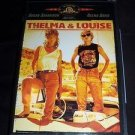 Thelma & Louise (DVD, 2006) Susan Sarandon, Geena Davis Ultimate Chick Flick NEW