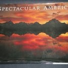 Spectacular America, Beautiful Coffee Table Photography Book (1994, Hardcover)