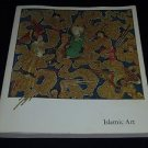 Islamic Art, LA County Art Museum Nasli M. Heeramaneck Collection 1973 Paperback