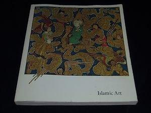 Islamic Art, LA County Art Museum Nasli M. Heeramaneck Collection 1973 Paperback