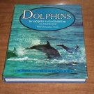 Dolphins by Jacques Cousteau (1987, Hardcover Book) Undersea Discoveries Series