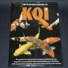 The Tetra Encyclopedia of Koi Fish by Tetra Press Staff (1994, Hardcover Book)