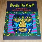 Across the Street : Self-Help Graphics and Chicano Art in Los Angeles, Art Book