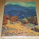 Impressions of California : Early Currents in Art, 1850-1930 by Jean Stern, Book